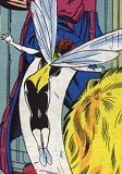 Wasp from West Coast Avengers vol.2 #42.